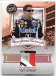 Tony Stewart FanFare Magnificent Materials